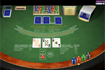 triple card poker casino poker
