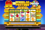 wheel of fortune winrad