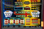 Jokers 4 Reel fruitautomaat