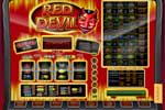 Red Devil gokautomaat