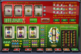 Reelcash II gokmachine