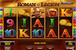 roman legion casino slot