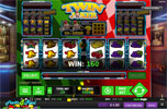 twin joker casino slot