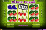 ultra fresh casino slot
