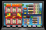 Big Money gokkast spel