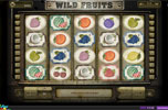 Wild Fruits fruitmachine