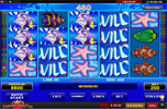 Wild Shark casino slot