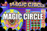 Magic circle fruitautomaat