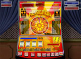 revolution fruitmachine